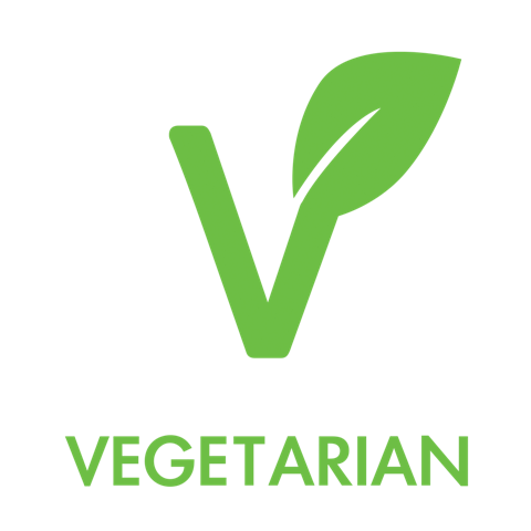 vegeterian-label